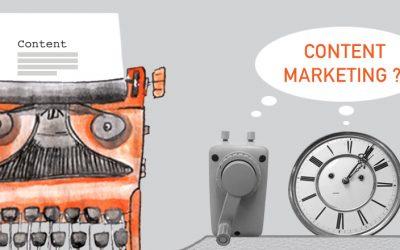 Strategisches Content Marketing für Ihr Business