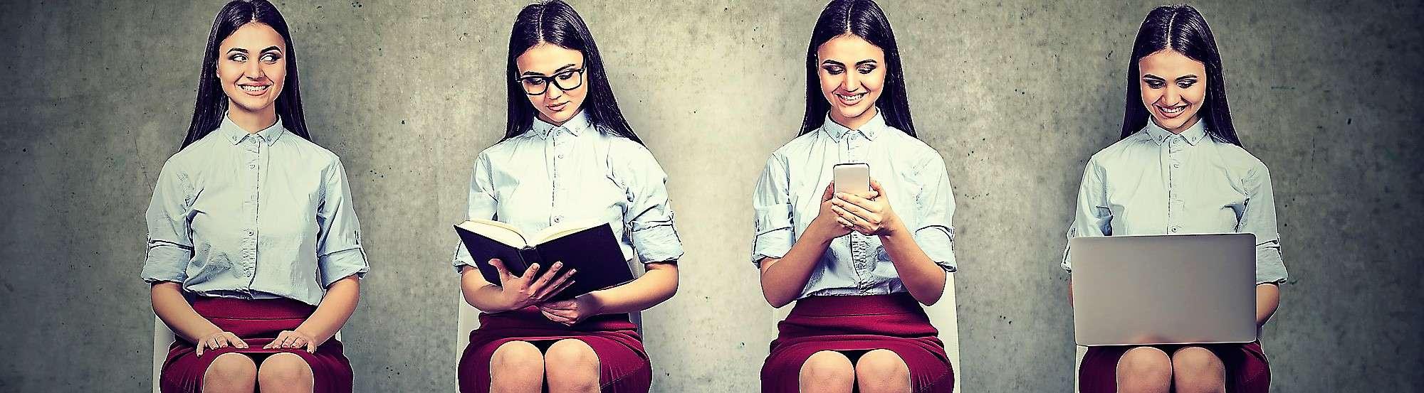 Mit gutem Content erzeugen Sie Aufmerksamkeit und schaffen Vertrauen
